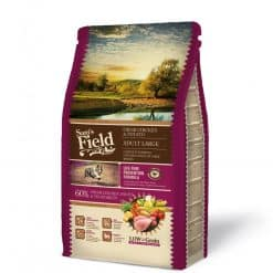 Sams field adult large 2,5kg