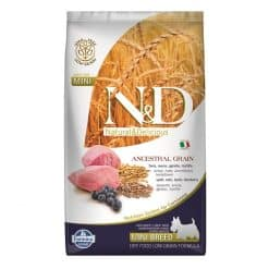 ND Low Grain 2.5kg