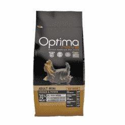 optima nova grain free adult mini